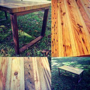 Matthew Elias: Elias Woodworking | Newton, NJ