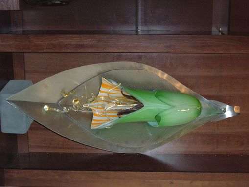 Custom Made Botanical Series #1