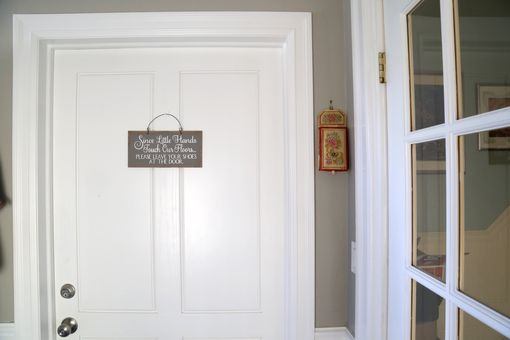 Custom Made Traditional Interior Entry Door