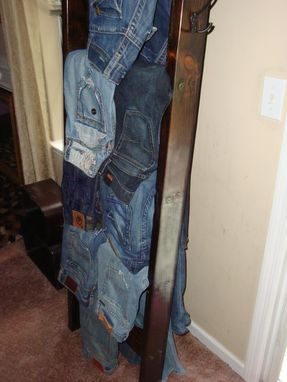 Custom Made Jean Ladder