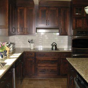 custom kitchen cabinets | custommade