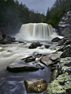 Custom Made Blackwater Falls