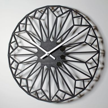 Custom Made Wall Clocks