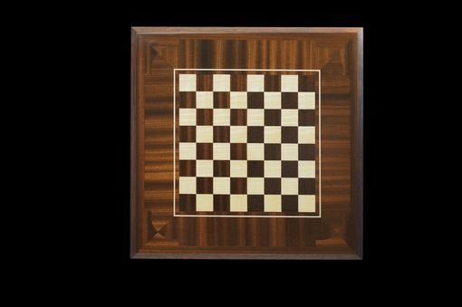 Custom Made Chessboard