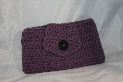 Custom Made Clutches