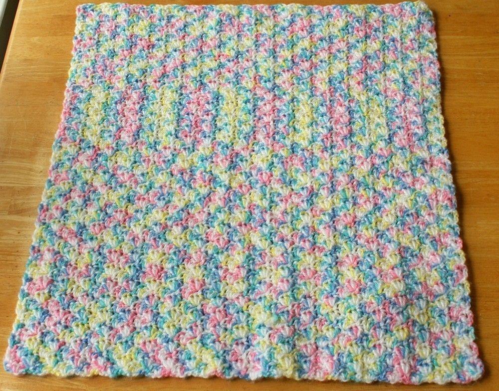 Custom Crochet Baby Blanket Pattern Simple Shell Pattern Easy By Delectable Crochet Baby Blanket Shell Pattern
