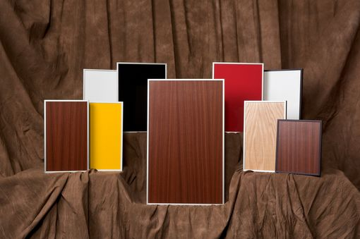 Custom Made Laminate Panels