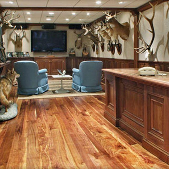 Hand Made Gun Cabinet Trophy Room By Cabinetmaker Birdie Miller