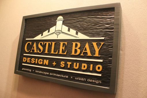Custom Made Business Signs | Company Signs | Market Signs | Kiosk Signs | Shop Signs | Custom Wood Signs