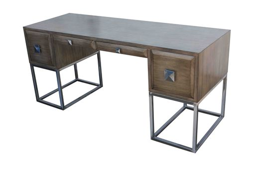 Custom Made Grant Writing Desk