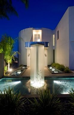 Custom Made Playa Del Rey Residence