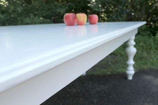 Custom Made Custom Made Reproduction Farm Table