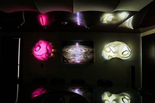 Custom Made Custom Contemporary Lightings