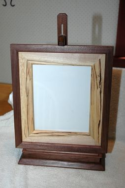 Custom Made Adjustable Picture Frame Holder