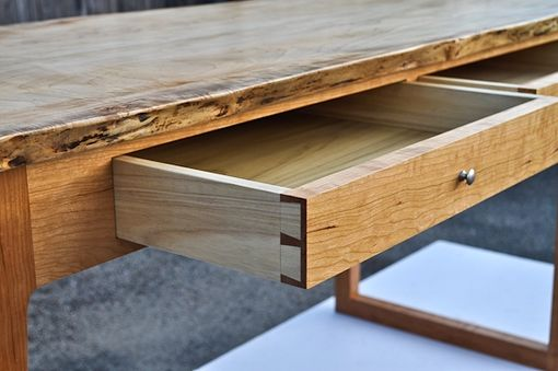Custom Made Sarah,S Desk