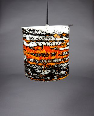 Custom Made The N2a Pendant Light