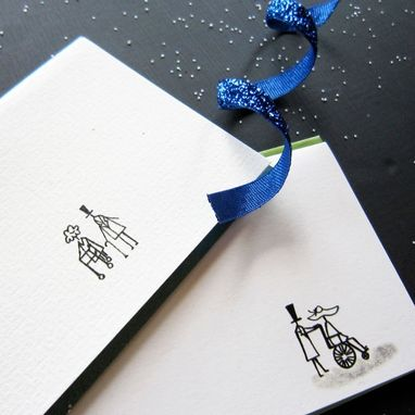 Custom Made Out & About Stationery Set
