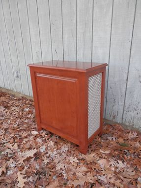 Custom Made Clothes Hamper