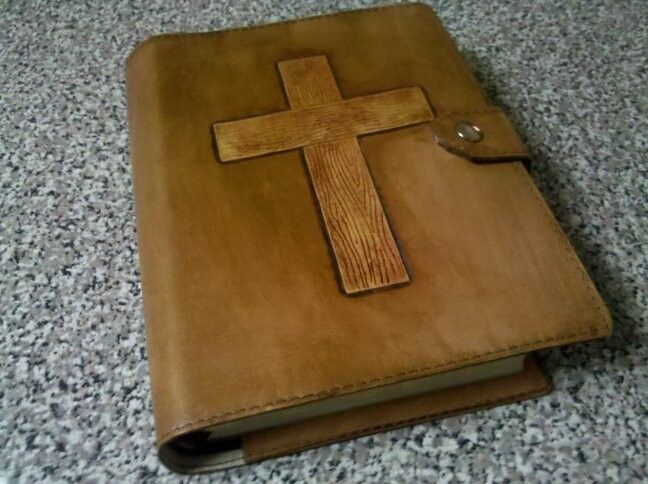handmade leather bible covers made bible cover by alamo custom leather custommade 9491
