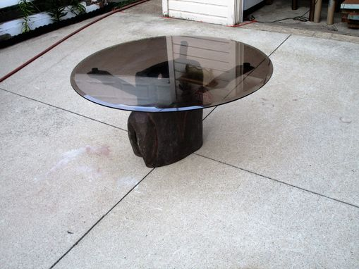 Custom Made Unique,One Of A Kind Coffee Table