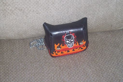 Custom Made Purses