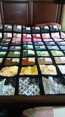 Custom Made Cats,Cats, And More Cats Quilt