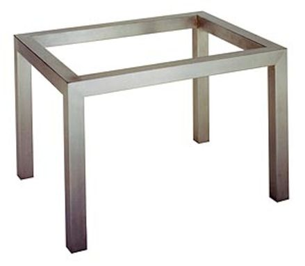 Parson Table - Hand Crafted Parson Table By Master Metal Works CustomMade.com