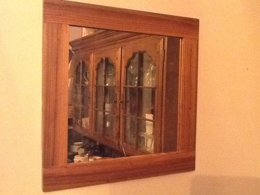 Custom Made Mirror/Picture Frame