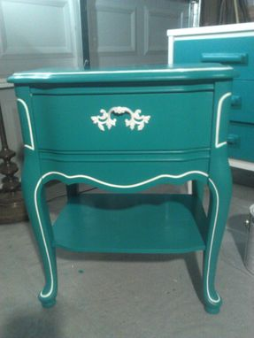 Custom Made Furnituture Makeovers