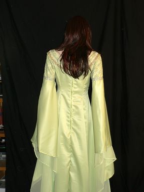 Custom Made Lord Of The Rings Arwen Coronation Gown