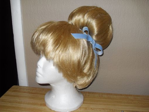 Custom Made Tinkerbell Adult Wig