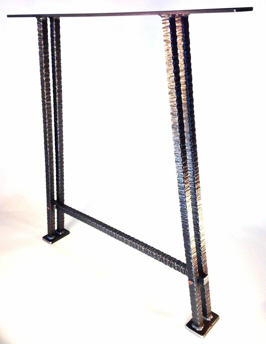 Handmade Custom Table Legs by Red Anvil Studios | CustomMade com