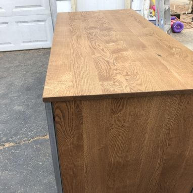 Custom Made Office Desk