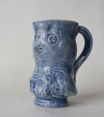 Custom Made Animal Shaped Mugs
