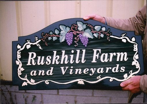Custom Made Wineries And Vineyards