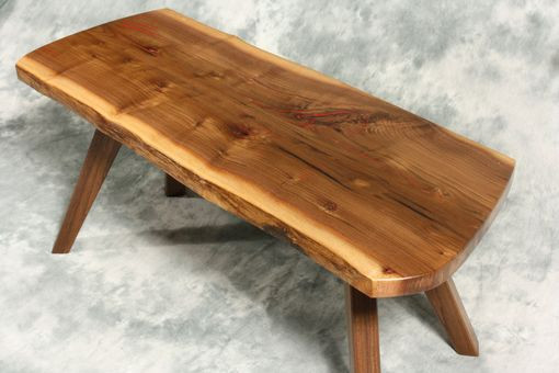 Custom Made Free Form/ Live Edge Tables