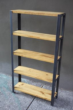 Custom Made Americana Series Bookcase