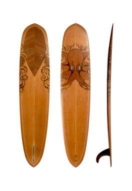 Custom Made Surfboard By Makerusa Custommade Com