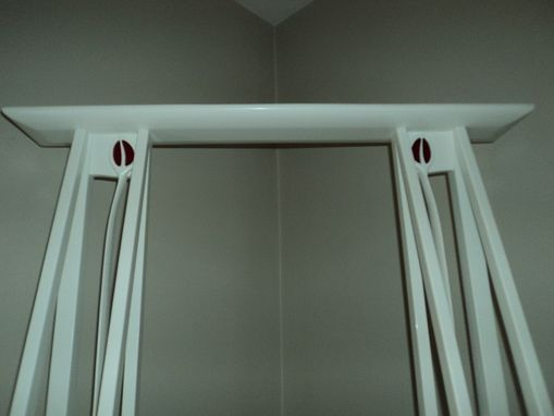 Custom Made Mackintosh Cheval Mirror