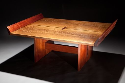 Custom Made Nakashima Coffee Table