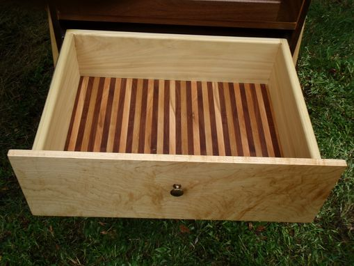 Custom Made Archie Humidor