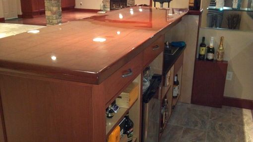 Custom Made Custom Made Bar