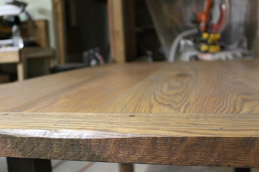 Custom Made Rustic / Reclaimed Dining Table