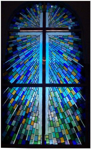 Handmade Stained Glass Windows For Churches By Arts Studio