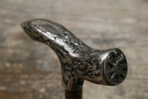 Custom Made Signature Cane