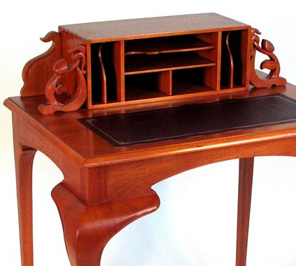 Custom Made Lady's Writing Desk