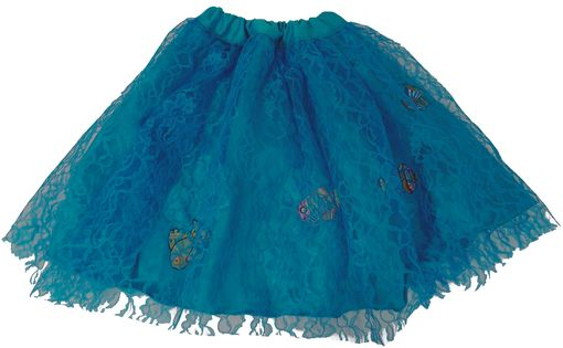 Custom Made Hidden Wonders Skirt