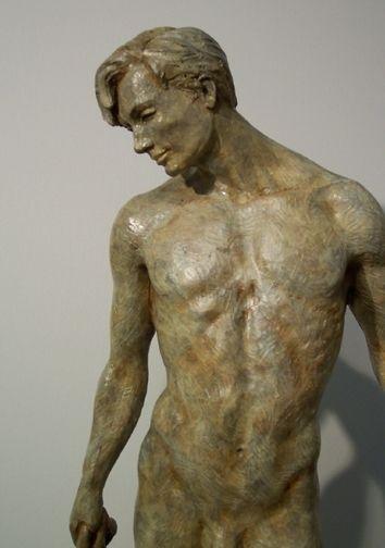 Nude Sculptures 11
