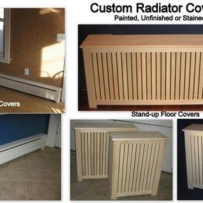 Custom Radiator Covers Custommade Com