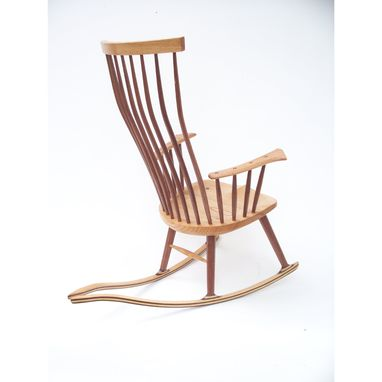 Custom Made Made To Order Rocking Chair